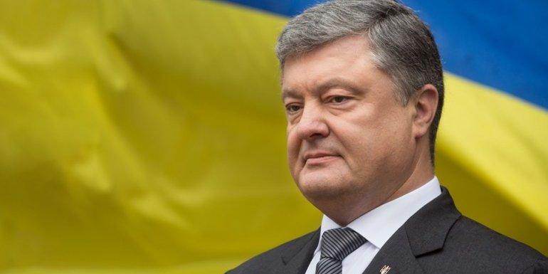 У Львові пропонують призначити Порошенка головою ЛОДА