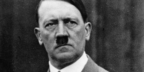 ФБР: Гітлер втік до Аргентини