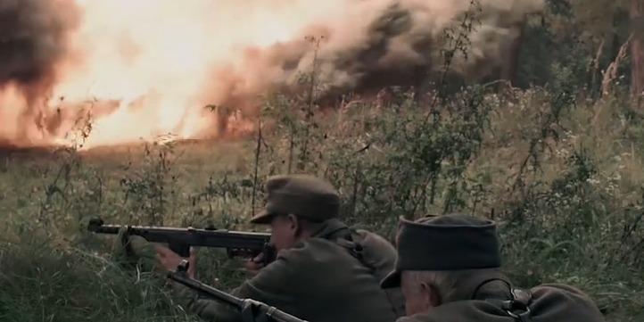 Найбільший бій УПА: Інститут нацпам'яті презентував ролик до 75-річчя бою під Гурбами