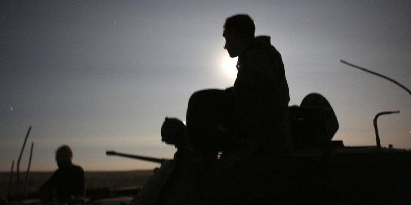 Сили ООС вчора відповіли на обстріли знищенням чотирьох окупантів