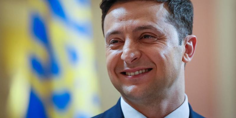 Посольство України вимагає вибачень від чеського видання через матеріал про Зеленського