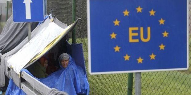 Європарламент наполягає на зміцненні зовнішніх кордонів ЄС