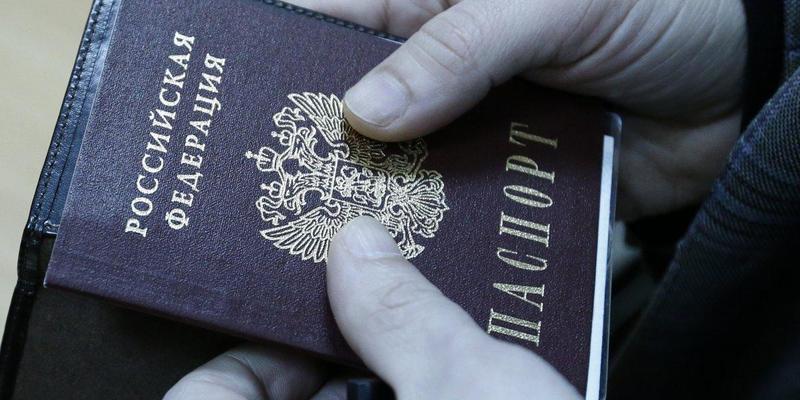 Путін спростив видачу російських паспортів жителям «ДНР» і «ЛНР»