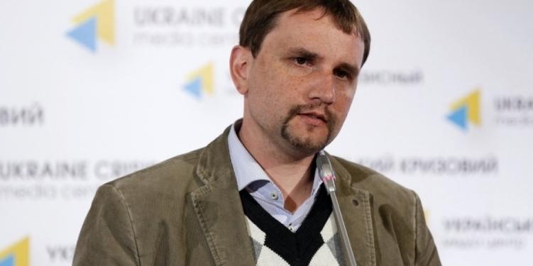 Нардеп з «Опоблоку» хоче звільнити В'ятровича