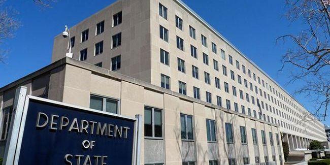 Держдеп США назвав нападом на суверенітет України видачу паспортів РФ на Донбасі