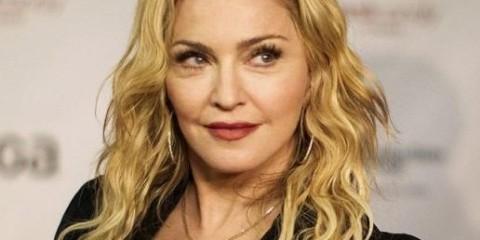 Мадонна станцювала з колумбійським співаком Maluma у новому кліпі на пісню Medellin (відео)