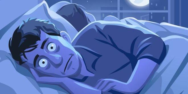 Недосипання в 16 хвилин знижує працездатність людини
