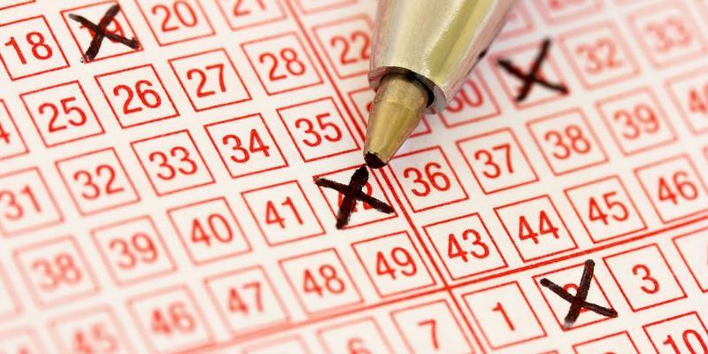 Американець тричі за рік виграв у лотерею