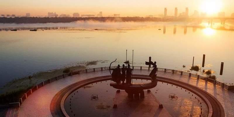 Київ увійшов у ТОП-10 смарт-міст за економічною ефективністю