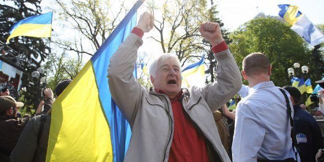 Кого каратиме «мовна поліція»: серед українців точаться баталії