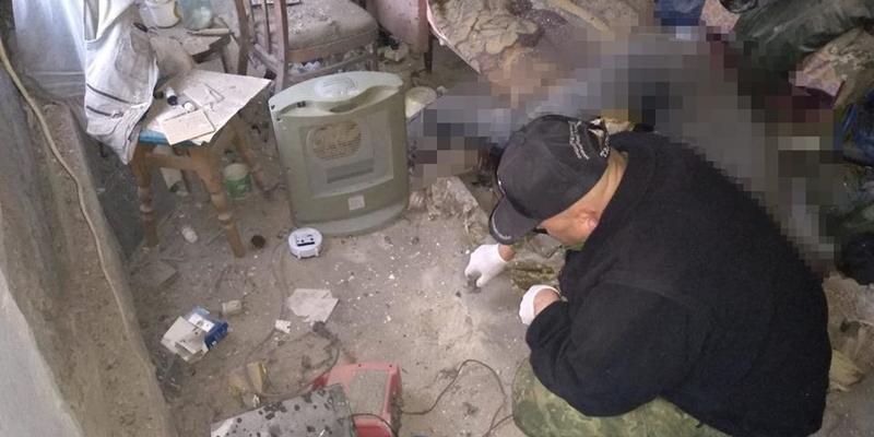 У Миколаївській області внаслідок вибуху загинув військовослужбовець (фото)