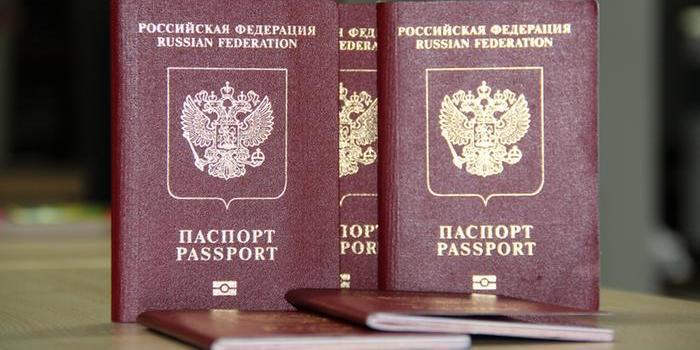У Росії відкривають центри видачі паспортів жителям ОРДЛО