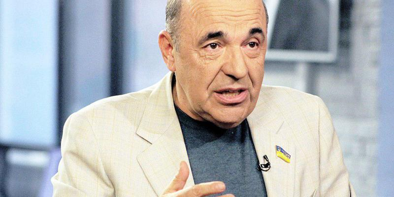 Рабінович вважає, що для зниження цін на газ потрібно домовитися про більшдешеве паливоз РФ