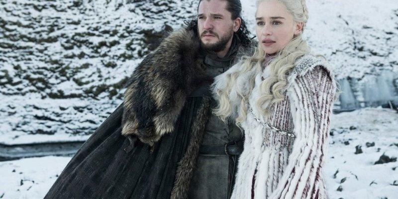 У мережі показали трейлер четвертої серії «Гри престолів» (відео)