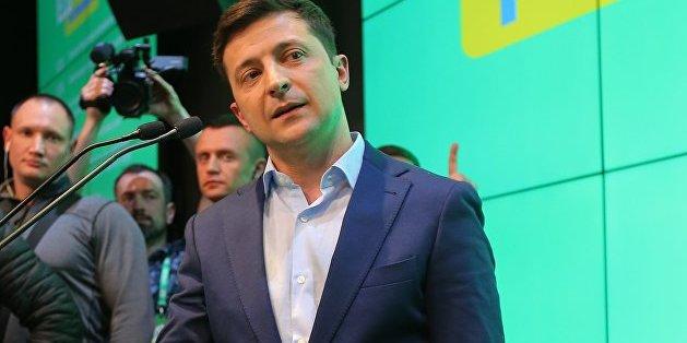 Зеленський - президент: що думають про це українські коміки