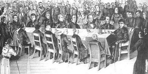 Цього дня 171 рік тому у Львові була створена перша легальна українська політична організація в Галичині