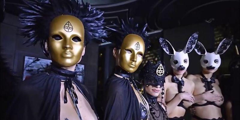У Києві відбудеться секс-вечірка закритого голлівудського клубу