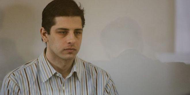 Бразильця Лусваргі засудили до 13 років за допомогу бойовикам на Донбасі