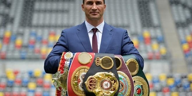 Кличко веде переговори про повернення в бокс