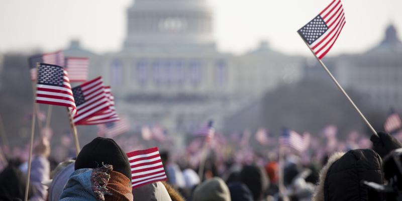 Рівень безробіття у США став найнижчим за 50 років