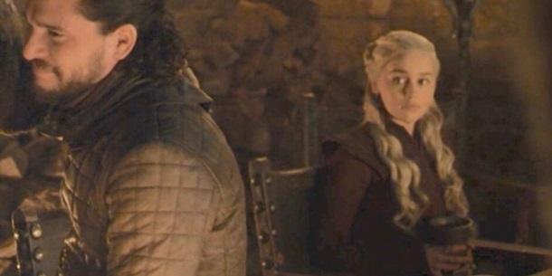 У новій серії Гри престолів знайшли кіноляп