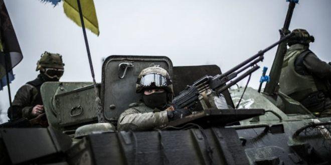 Військовим піднімуть доплати за перебування на першій лінії