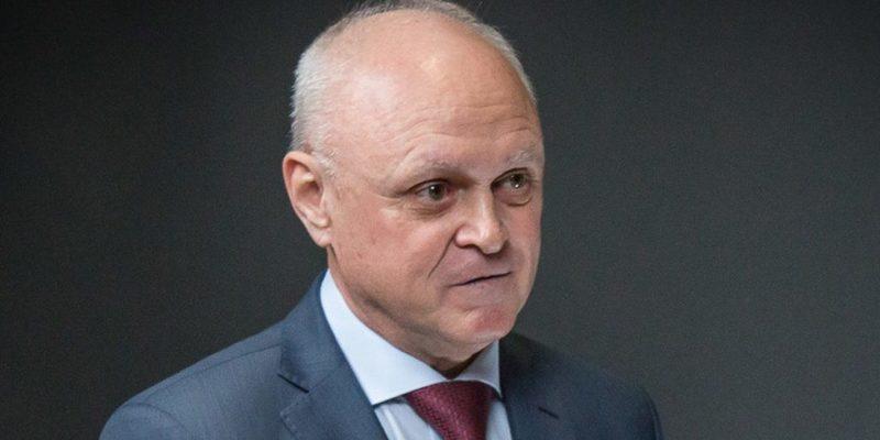 Радник Зеленського прокоментував призначення Порошенком нового командувача ООС