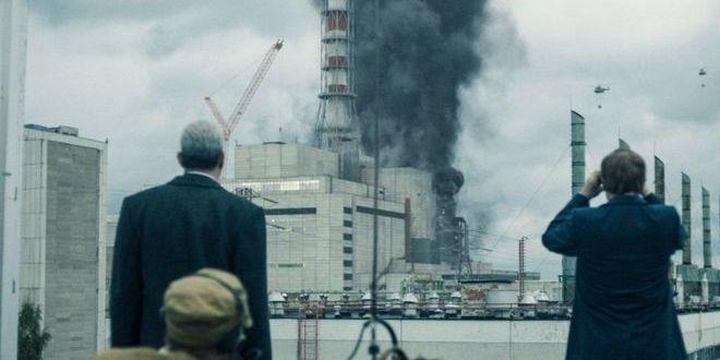 У світі виходить серіал «Чорнобиль» виробництва HBO та Sky (фото, відео)