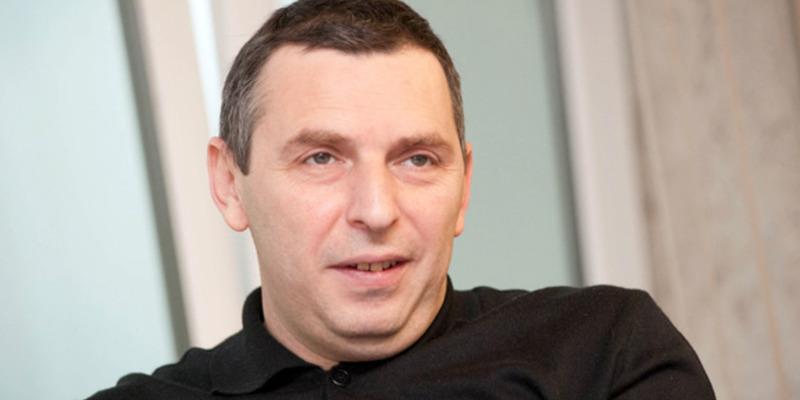 Зеленський вийшов із бізнесу на 5 років