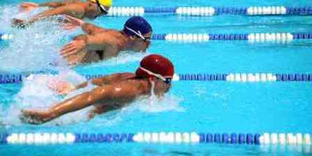 Українці здобули 9 золотих медалей на етапі Кубка світу з підводного спорту