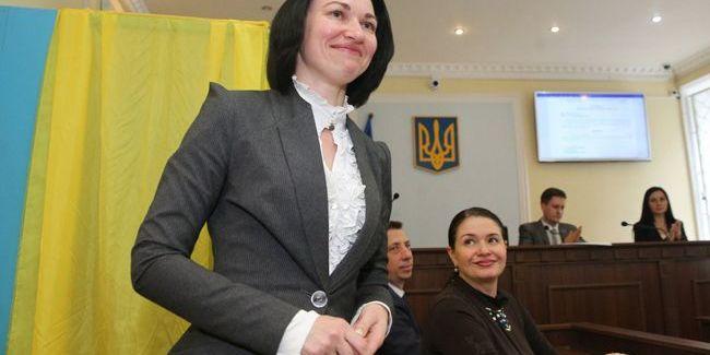 Обрано главу Антикорупційного суду