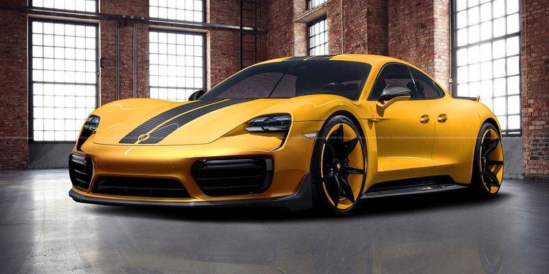 Porsche оштрафували на 500 мільйонів євро