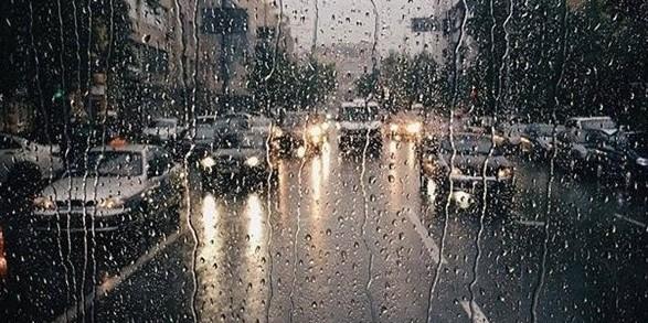 Чергова порція дощу: синоптик застерігає про негоду