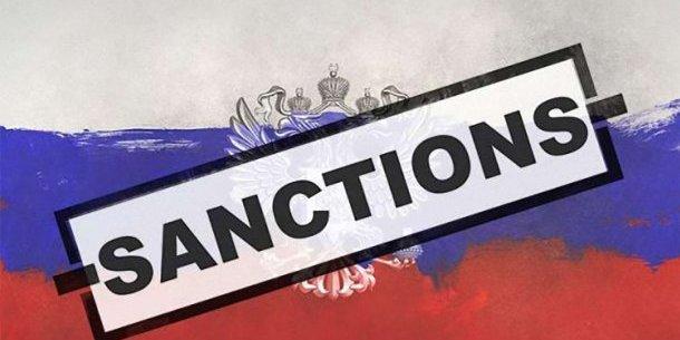Новий голова МЗС Естонії пропонує посилити санкції проти Росії