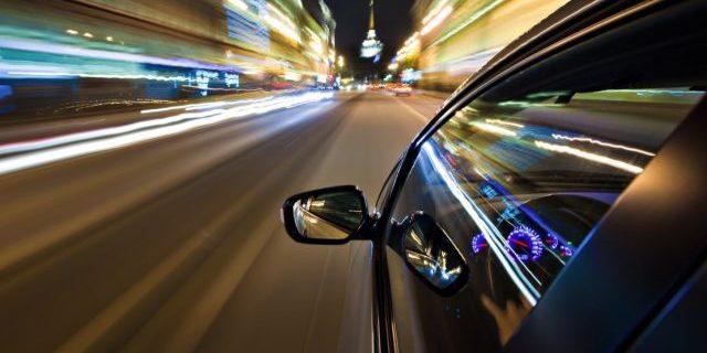 У столиці дозволять їздити швидше