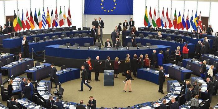 Українські мігранти вперше балотуються до Європарламенту від партій Польщі