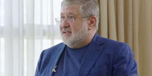 Коломойський розповів про можливий склад коаліції в Раді після виборів