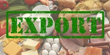 Український аграрний експорт до ЄС у І кварталі зріс на 24,4%