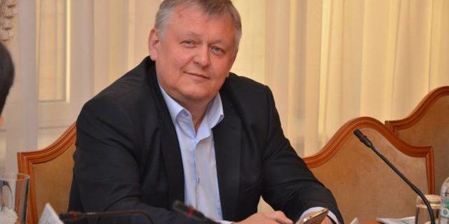 Нардеп заявив, що астрономія не рекомендує проводити інавгурацію 19 травня