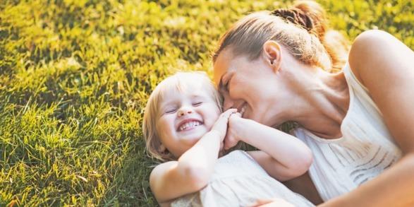 Міжнародний день матері: не забуваймо завдяки кому ми з'явилися на світ
