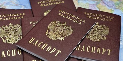 Росія зобов'язала бойовиків ОРДЛО отримати громадянство – Міноборони