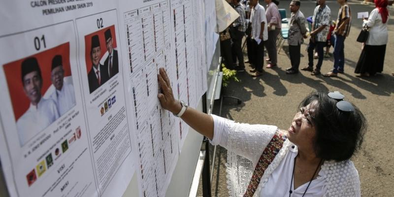 Кількість жертв після виборів в Індонезії збільшилася до 496 осіб