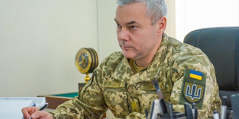 На звільнення окупованих територій піде менше доби - екс-командувач ООС