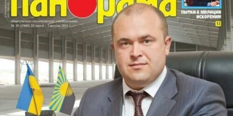 Син чиновника «ДНР» був знайдений мертвим у Києві