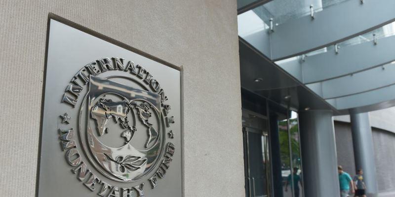 Наступного тижня в Україну приїде місія МВФ
