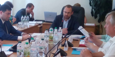 Комітет Верховної Ради переніс засідання щодо інавгурації