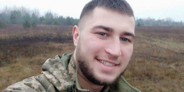 Ворожий снайпер убив українського захисника, який щойно повернувся з лікування (фото)