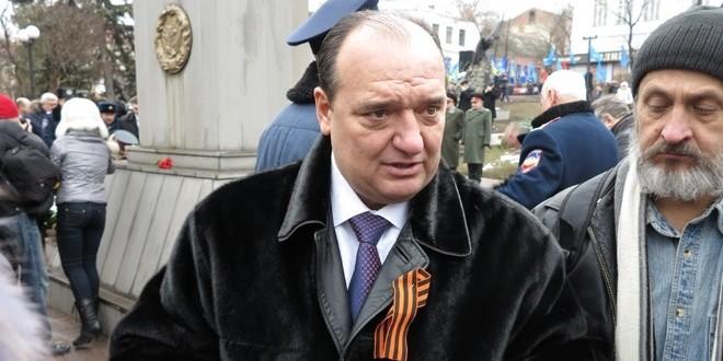 В Раду збирається балотуватися екс-нардеп, який підтримував бойовиків ЛНР у 2014 році