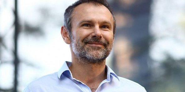 Вакарчук представив свою партію на вибори в Раду