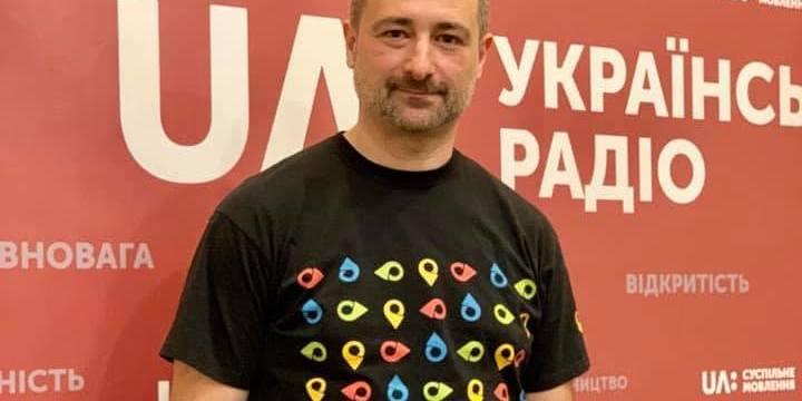Глава Укрпошти Смілянський визнав, що у нього подвійне громадянство